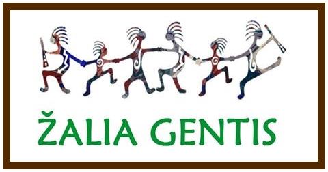 Žalia gentis