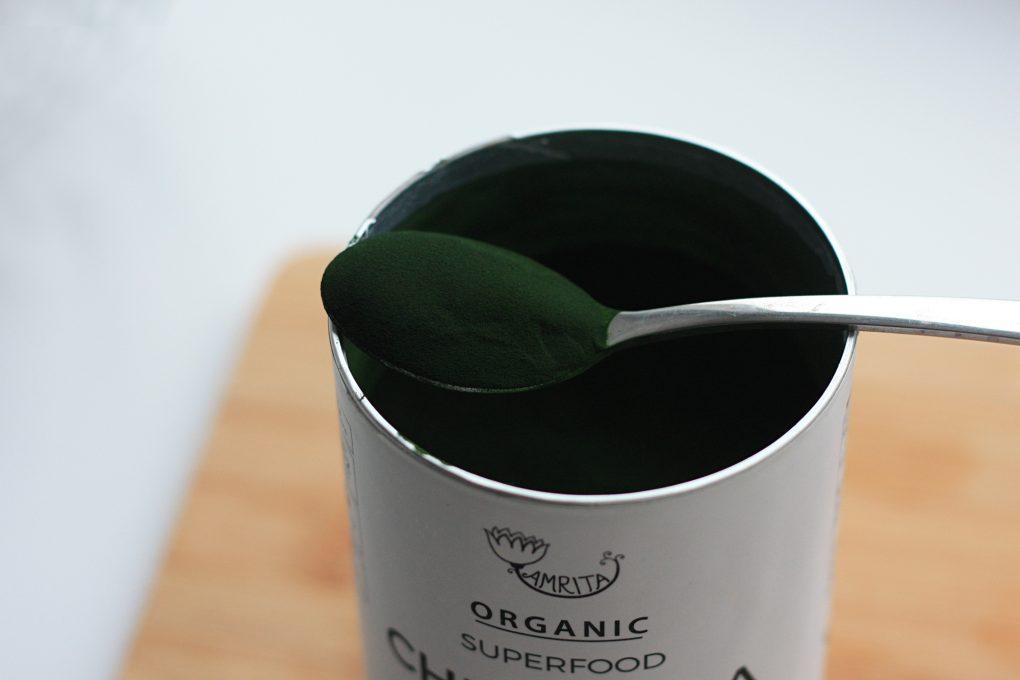 2 chlorele zalia gentis