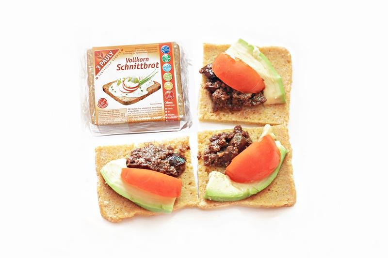 3 Pauly duona