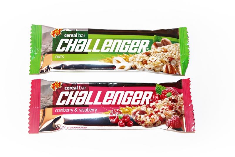 Fit challenger zalia gentis