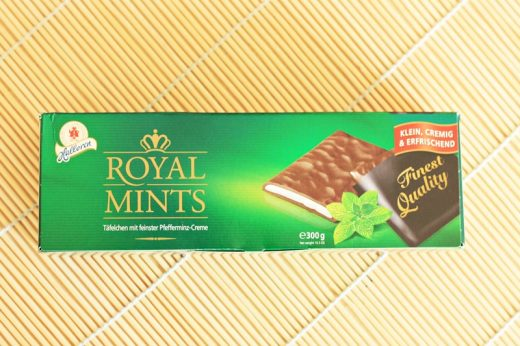 Royal mints. zalia gentis. 800