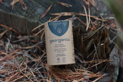 4 georganics zalia gentis