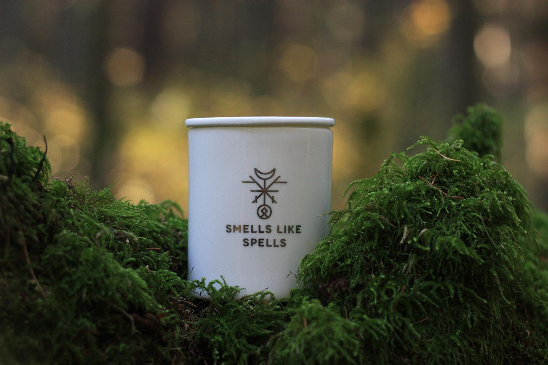 Smells like spells zalia gentis