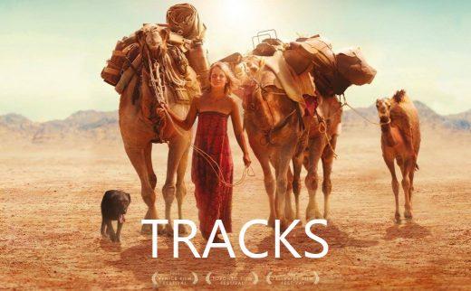 Tracks cover
