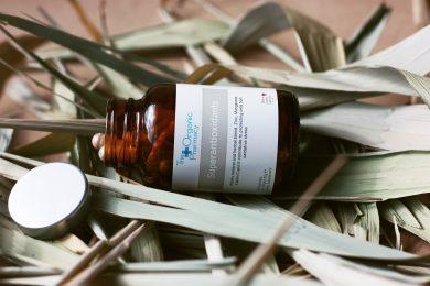 Antioxidants 2 zalia gentis