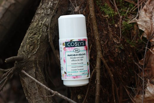 Coslys dezodorantas 1 2000