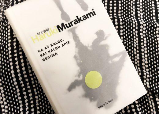 Haruki murakami zg