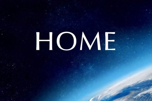 Home documentary cover