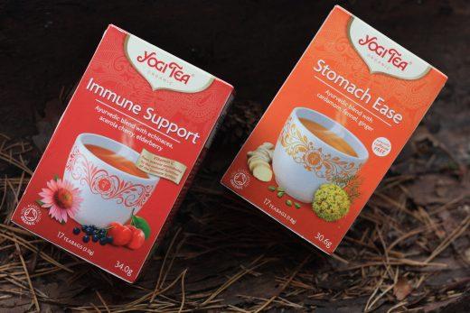 Yogi tea 1 zalia gentis