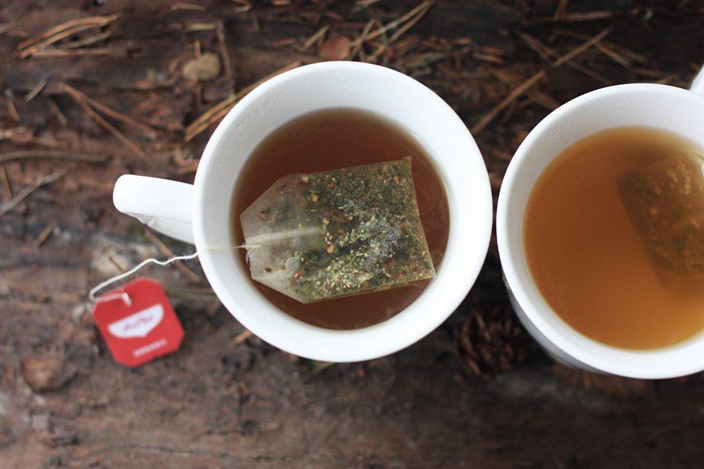 Yogi tea 3 zalia gentis
