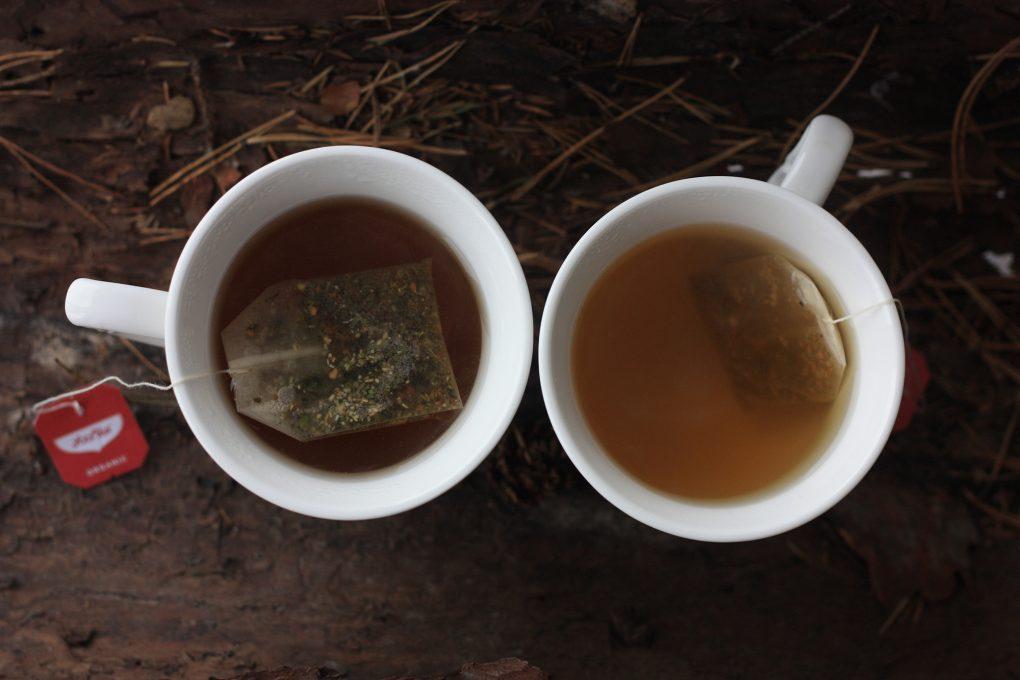 Yogi tea 4 zalia gentis