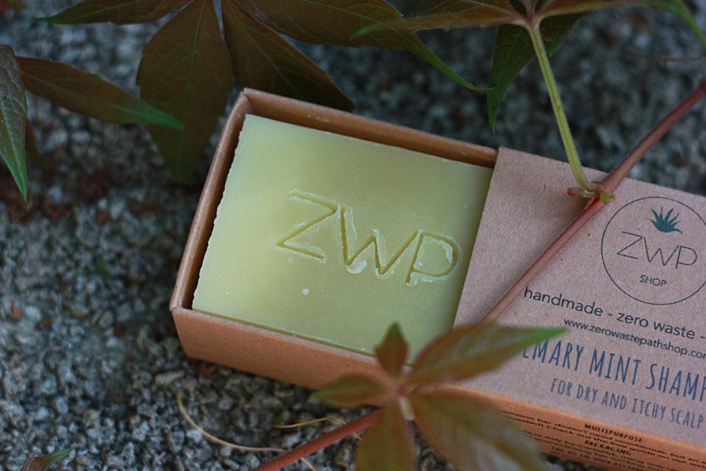 Zwp shampoo 2 2000